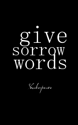 givesorrowwords (thedailyemily)